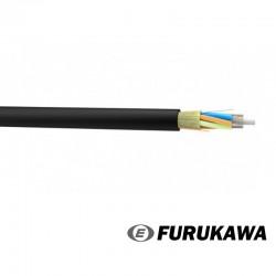 Fibra SM 9/125 12 hilos int/ext FURUKAWA