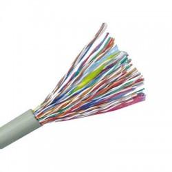 Cable Multipar de 101 PARES Interior Gris x Mt