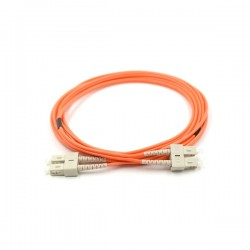 Patchcord SC-SC Duplex MM OM2 (50/125) 1mt