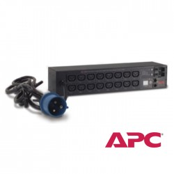 PDU APC SWITCH AP7922 16C13