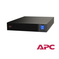 APC Easy UPS On-Line SRV RM 2000VA 230V