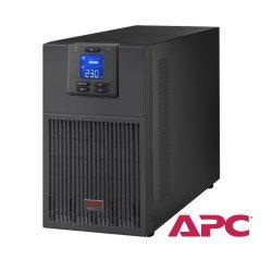 SAI Easy UPS en línea SRV de APC 6000 VA 230 V