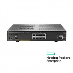 Switch 2930F 8G POE+ 2SFP+ HP