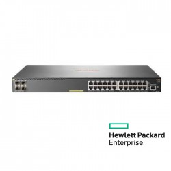 Switch 2930F 24G POE+ 4SFP HP