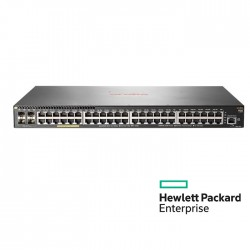 Switch 2930F 48G POE+ 4SFP HP