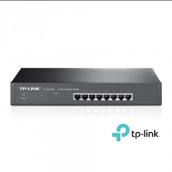 Switch 8 Puertos Gigabit Desktop TP-LINK