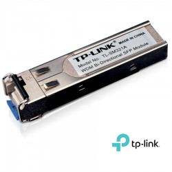 Modulo SFP WDM bidi Monomodo A TP-LINK