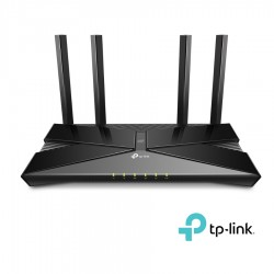 Router AX3000 Dual Band Gigabit Wi-Fi 6 TP LINK
