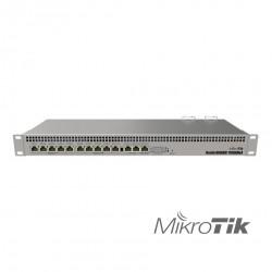 Router 13x ports Gigabit MIKROTIK