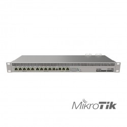 Router 5x10/100, 5x Gigabit MIKROTIK