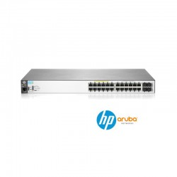 Switch 24 Ports GIGA 2530-24G-POE+ HP