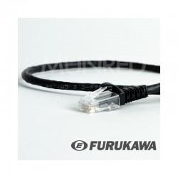 Patchcord Cat 5e (1.00mts) FURUKAWA