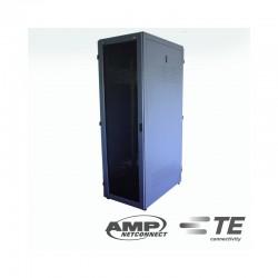 Rack Server 1200mm prof 45U Negro FAYSER