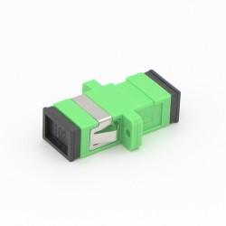 Acoplador SC/APC Simplex SM
