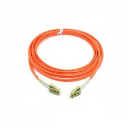 Patchcord LC-LC Duplex MM OM1 (62.5/125) 3mt