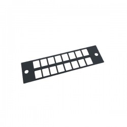 Adapter Plate 16 LC (Solo LC)
