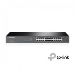 Switch 24 ports Giga No Admin Rack TP-LINK