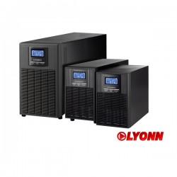 UPS ONLINE 1000VA LYONN